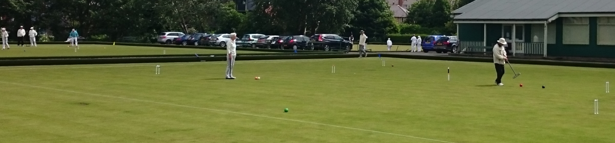 Balgreen Croquet Club