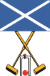 Scottish Croquet Association logo