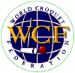 World Croquet Federation logo